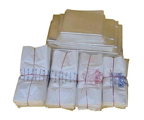 Plastic Bag | MENG PENG ENTERPRISE